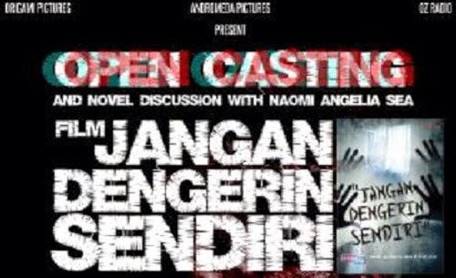 Casting Film JDS Di Jogja