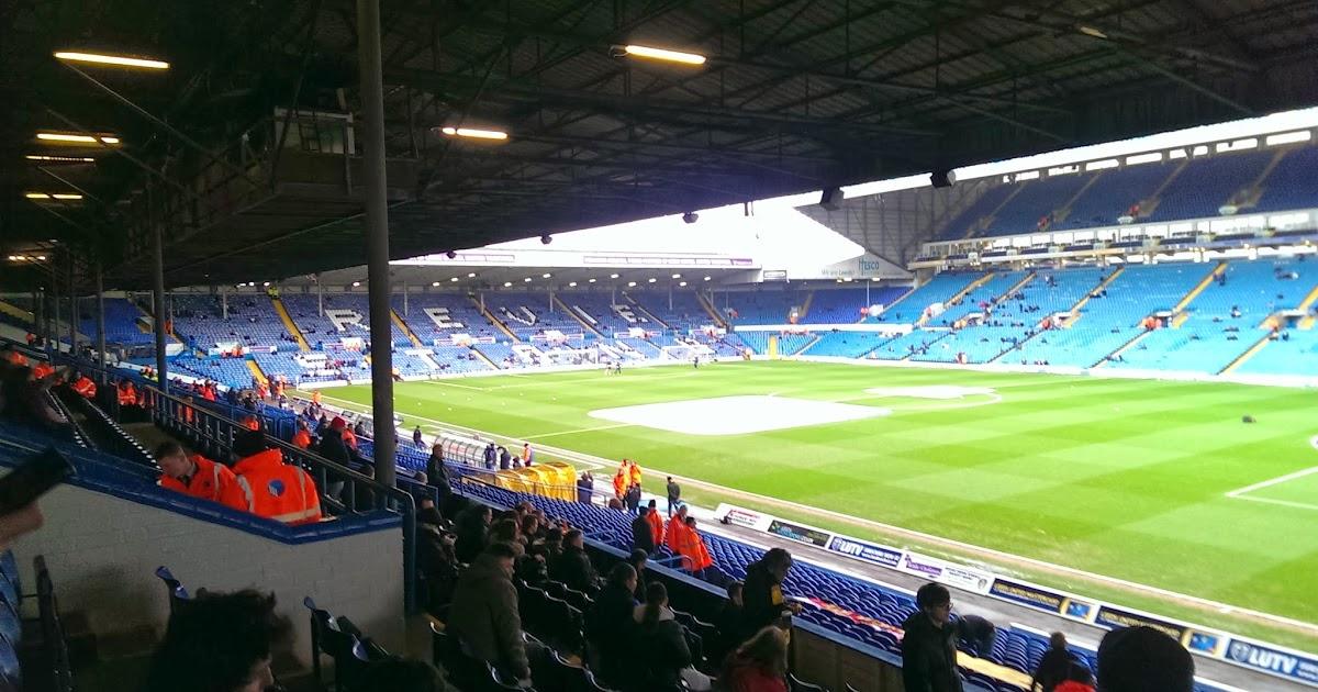The Hornets' Nest: Leeds 3 - 3 Watford
