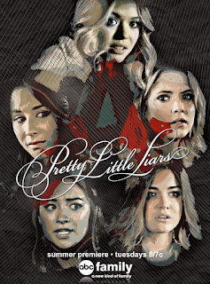 تحميل ومشاهدة مسلسل Pretty Little Liares Season 3 Online الموسم الثالث كامل مترجم اون لاين Pretty-little-liars-season-6-premiere