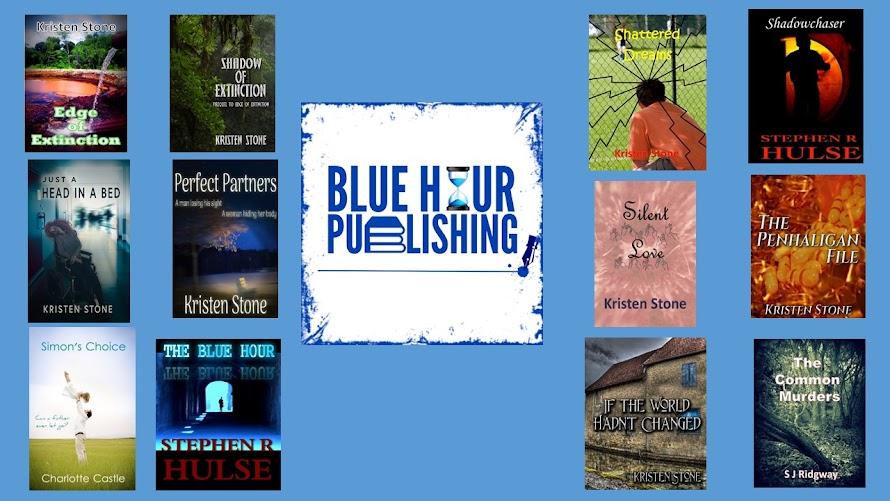 Blue Hour Publishing