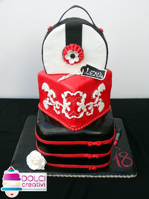 Torta borsa japan-glamour