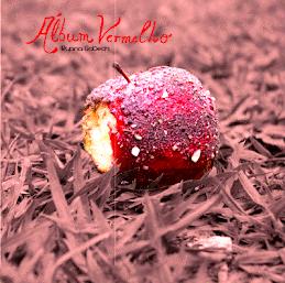 Álbum Vermelho