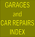 GARAGES and CAR REPAIRS