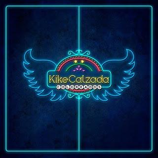 Kike Calzada Coloreados