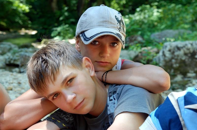 Мальчики 7 класс гей