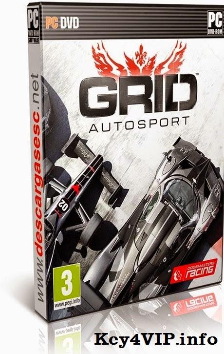 GRID Autosport – RELOADED (2014) Full Link,Đường đua ngẹt thở