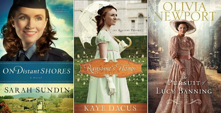 Historical Fiction Novels