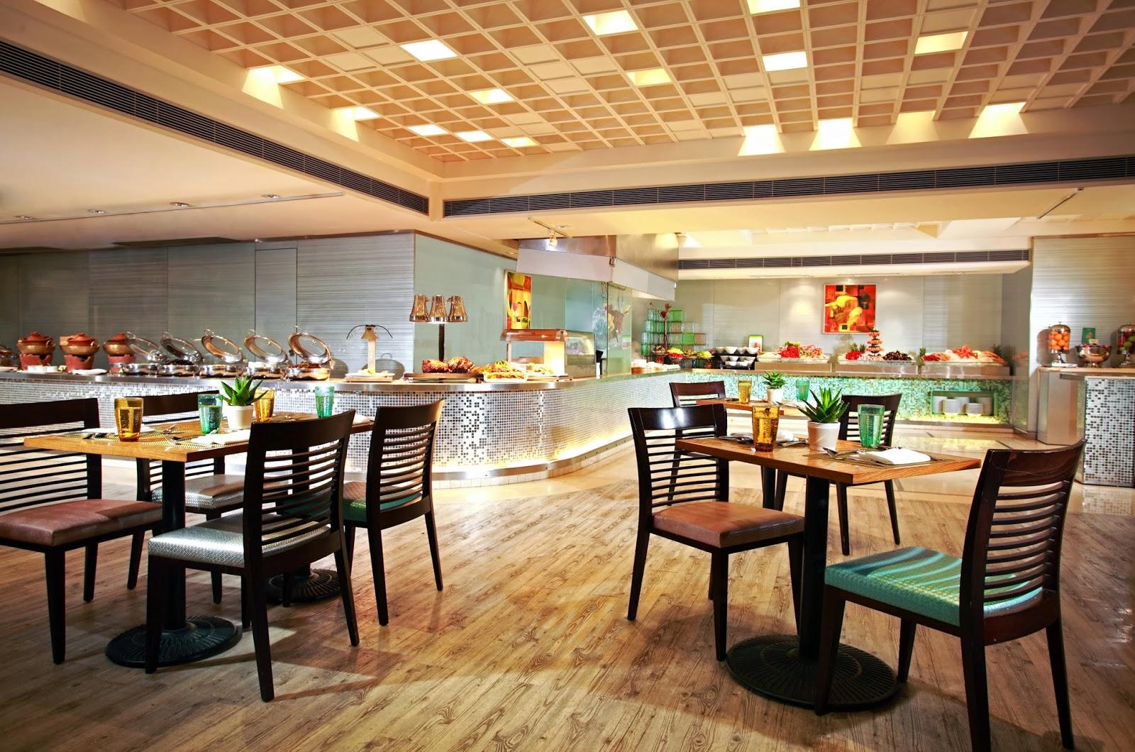 Regal Kowloon Hotel Restaurant