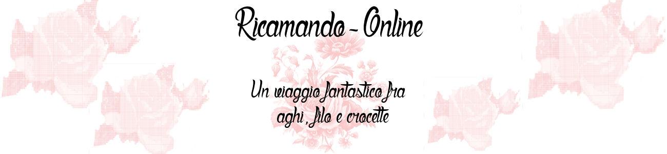 ricamando-online