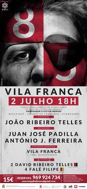 VILA FRANCA DE XIRA (PORTUGAL) 02-07-2017. 18 HORAS.