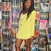 HOW DO I LOOK? HOST OF FASHION101 SANDRA ANKOBIAH @ GLITZ AFRICA FASHION WEEK LAUNCH