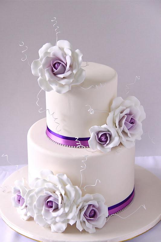 Sweet Art Cakes by Milbreé Moments: Jase + Sarah\'s Wedding Cake