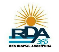 RED DIGITAL ARGENTINA 365   www.rda365.com
