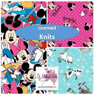 Disney Knits