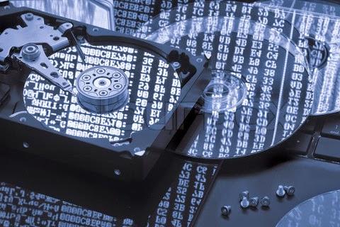 9 Tempat Alternatif Penyimpan Data