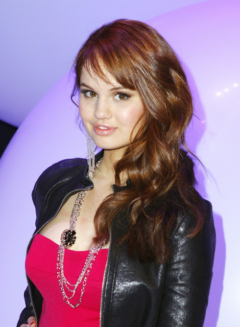 Debby Ryan Hot Body