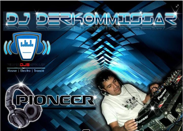 DJ DERKOMMISSAR SALTA ( remixes exclusivos ) 2012 Descargar Gratis