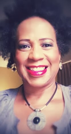 Cathy Harris, The Ethical Black Business Coach