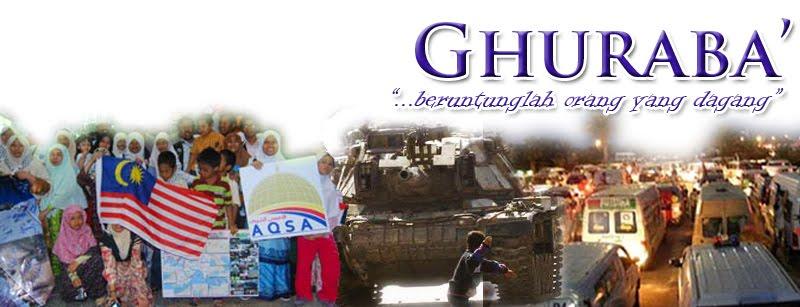 GHURABA'