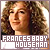 I like Frances 'Baby' Houseman
