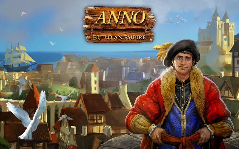 Anno: Build an Empire Gameplay IOS / Android