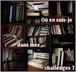 point sur les challenges 2012,