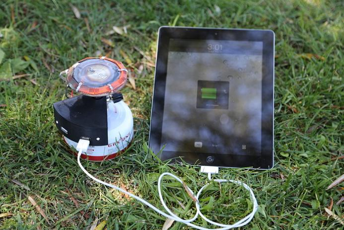 15 Cool Gadgets And Products For Picnics And Camping Part 3