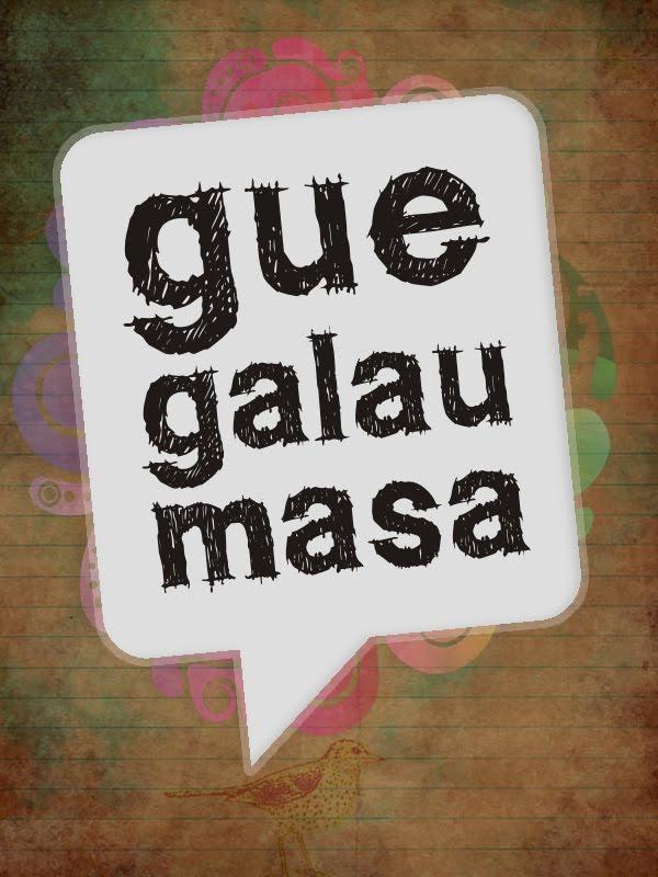 Foto Galau