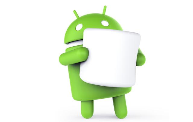 Google Resmikan Android M Sebagai Android Marshmallow