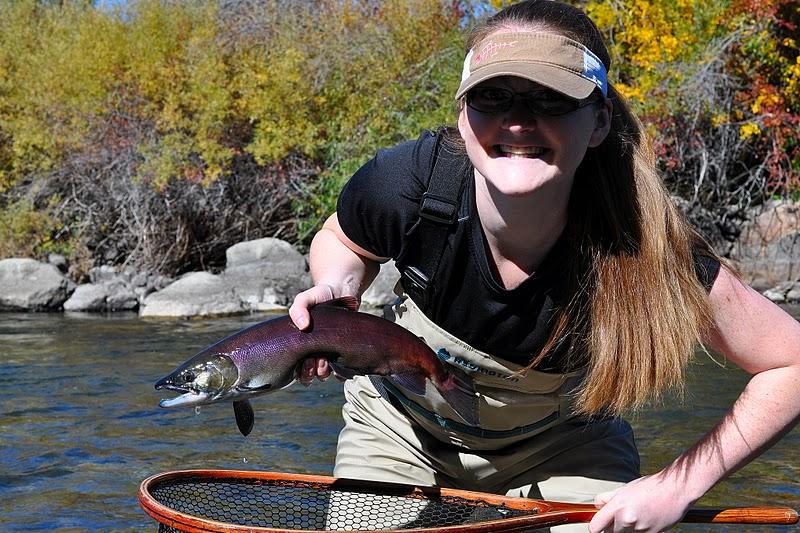 Colorado fly fishing magazine photos from round 2 on the for Eastern fly fishing magazine