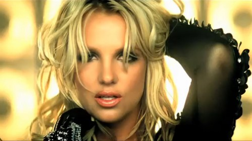 This video has every element of why people love Britney: sex appeal, ...