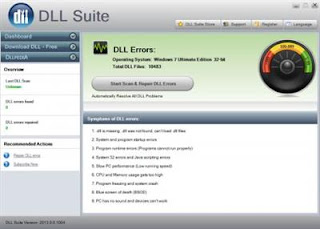 DLL Suite-download