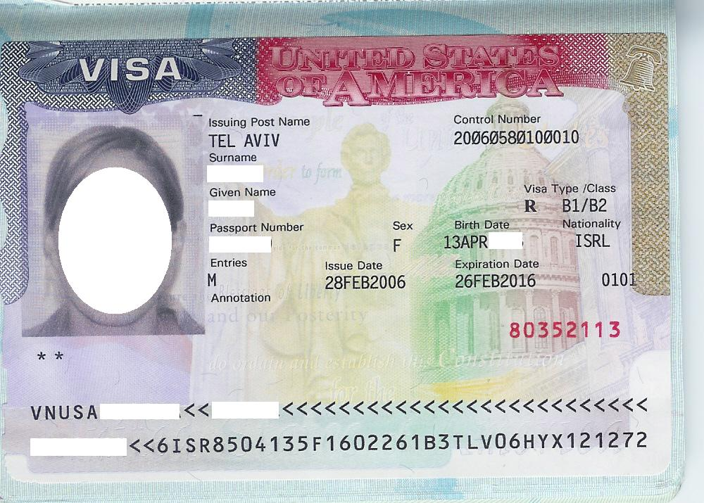 New visa rates for the month of december &; january 2011/12