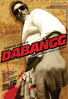 Ver online:Dabangg (Sin miedo) 2010