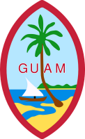 I like to go to Guam