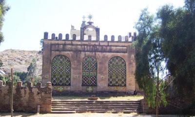 gereja zionis
