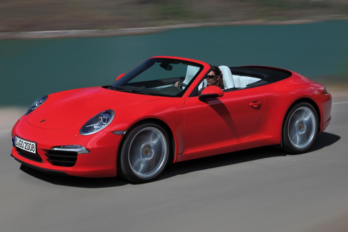 2013 porsche 911 carrera s cabriolet cars sketches