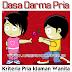 Dasa Darma Pria (Kriteria Pria Idaman Wanita) ^