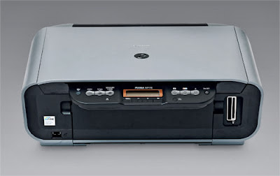 download Canon PIXMA MP170 Inkjet printer's driver