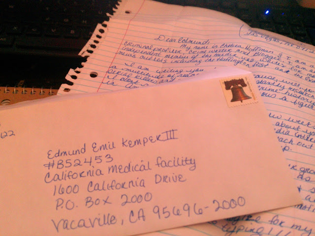Dear Edmund