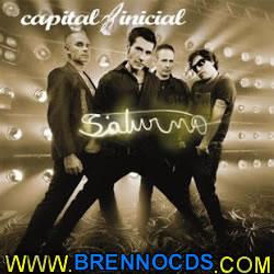 Capital Inicial   Saturno 2012 | músicas