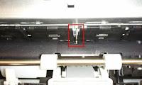 Tentang Sensor kertas Pada Printer