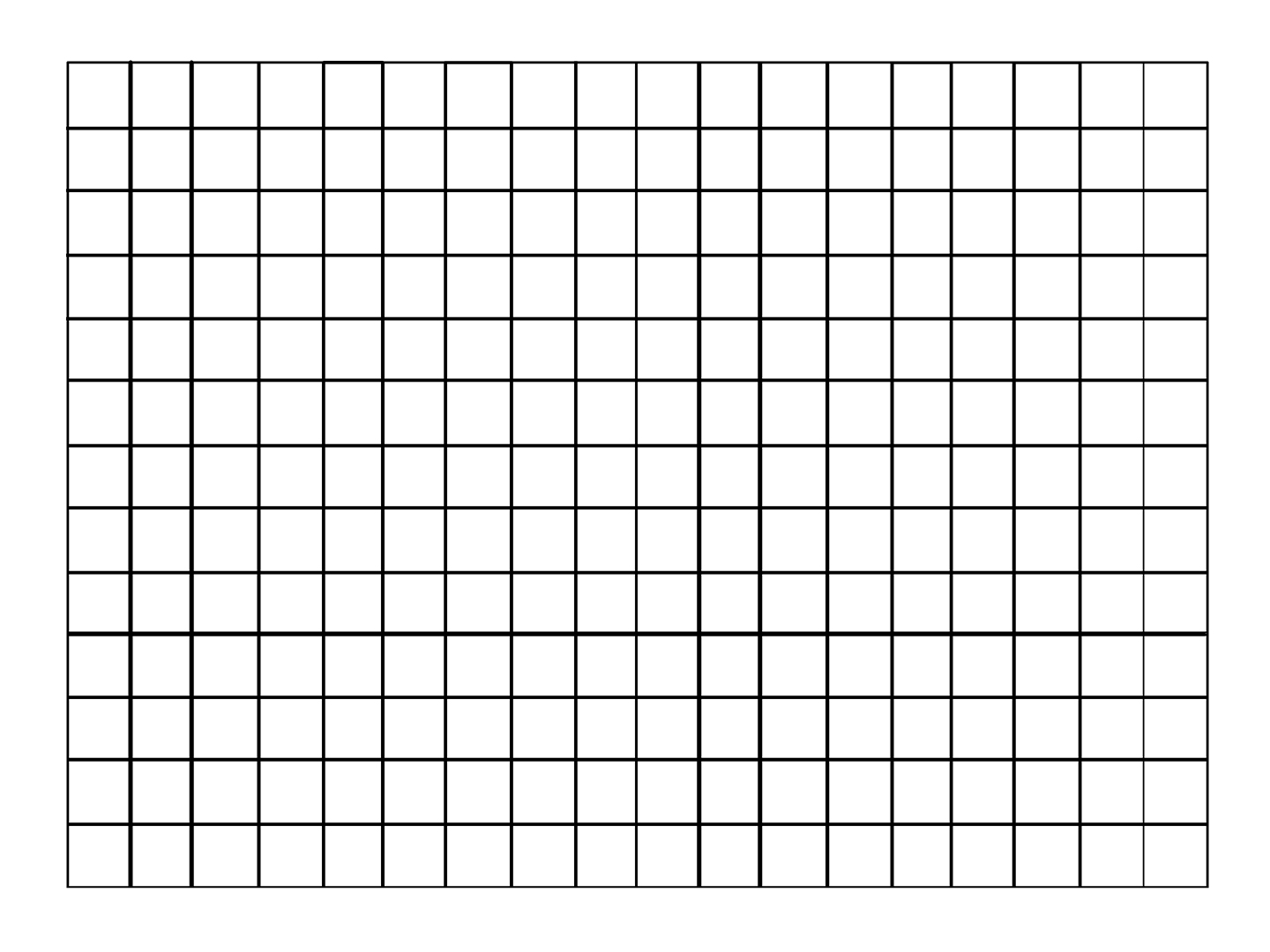 picture about Printable Cryptic Crosswords referred to as blank crossword puzzle grid -