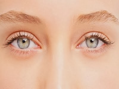 Tips Memiliki Mata Indah dan Cemerlang