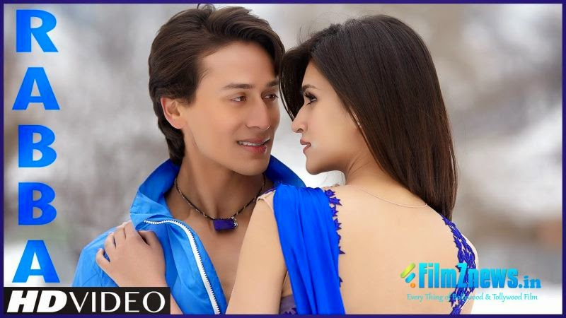 Rabba Song Lyrics - Heropanti (2014)
