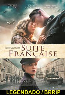 Assistir Suite Francesa Legendado 2015