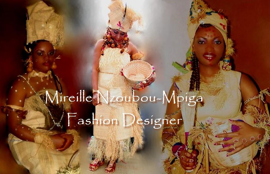 Mikanda Ndjassi  ( Nôtre Vêtement )