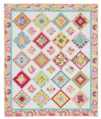 Quilt (Women's): Free Pattern | Knit Rowan
