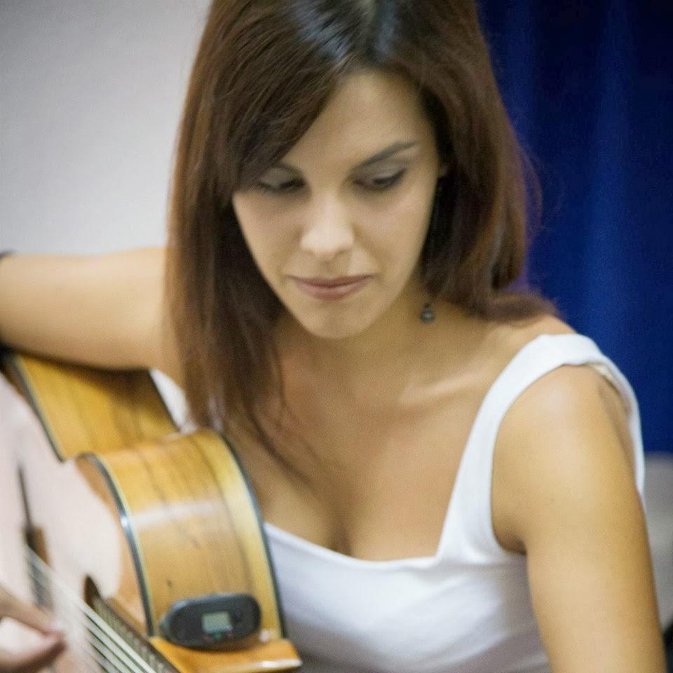 Bio Carmen Zangarà