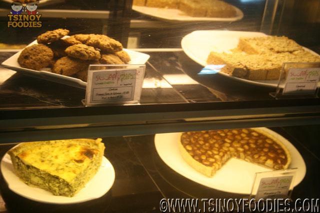 sugarleaf desserts